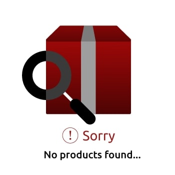 Δεν βρέθηκαν προϊόντα