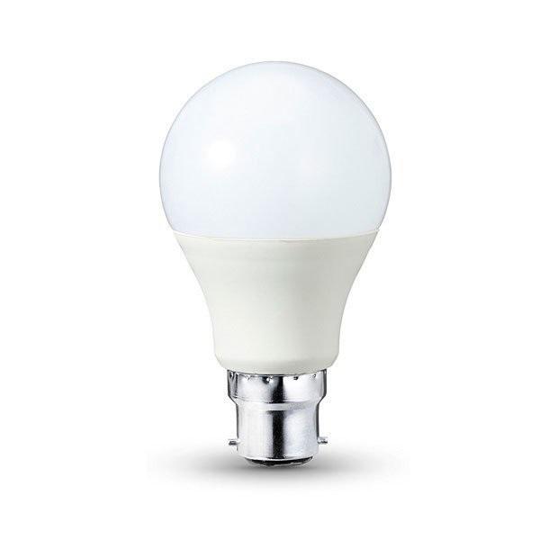 LED Λάμπες Μπαγιονέτ Β22
