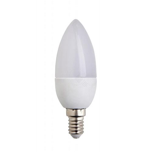 LED Λάμπες Ε14 Κεριά