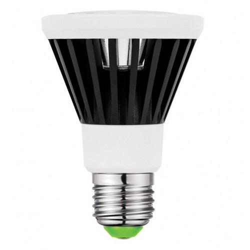 LED Λάμπες E27 PAR 20
