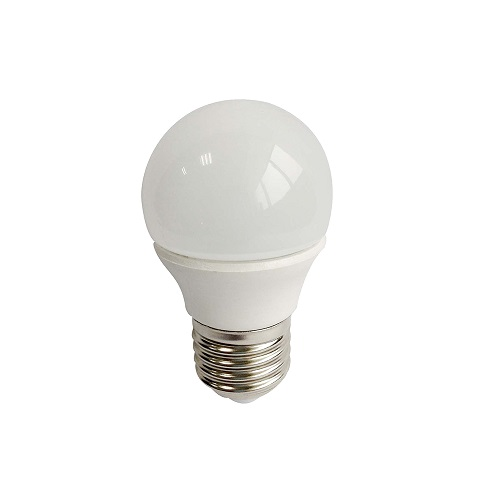 LED Λάμπες E27 Σφαιρικές