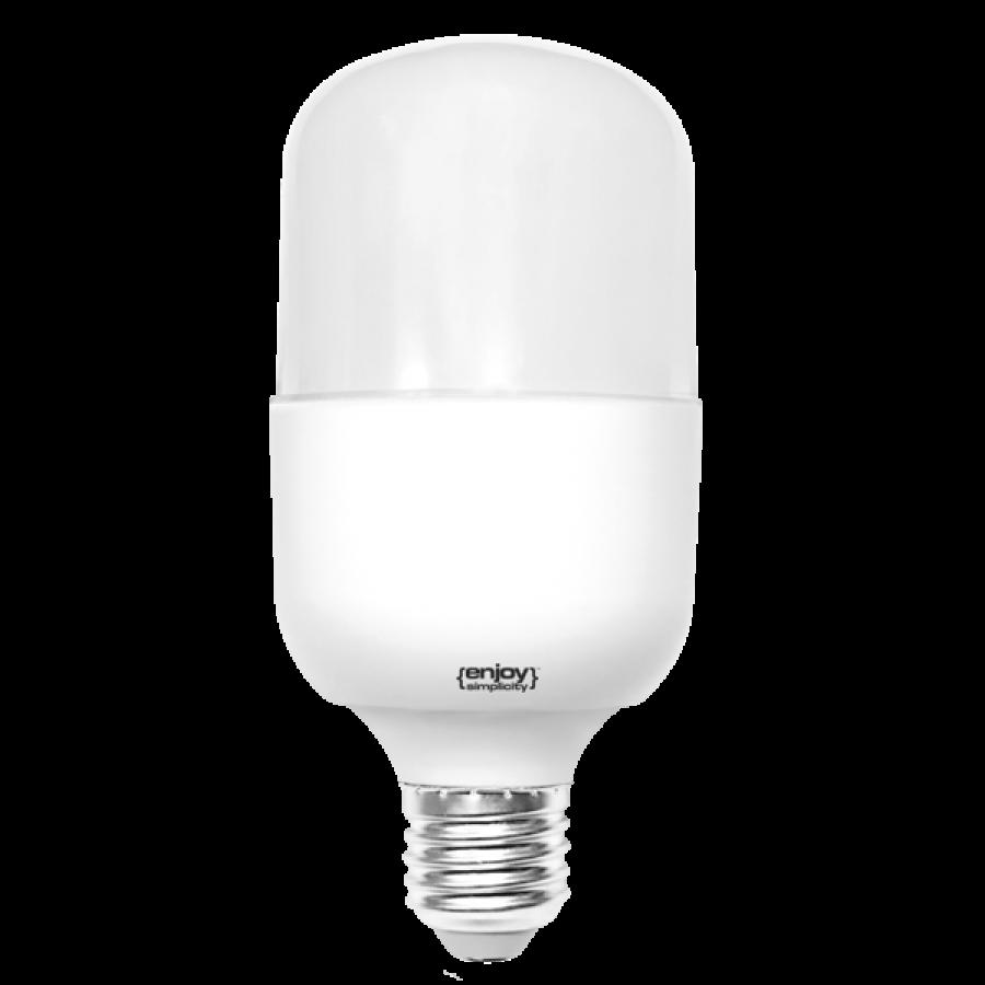 LED Λάμπες E27 Tubular