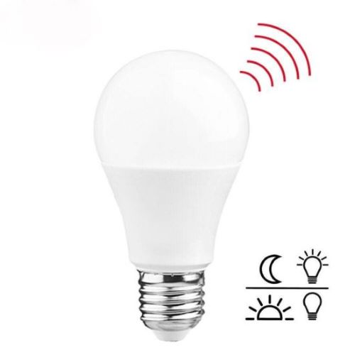 LED Λάμπες με Αισθητήρα