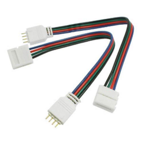 Σύνδεση Ταινιών LED