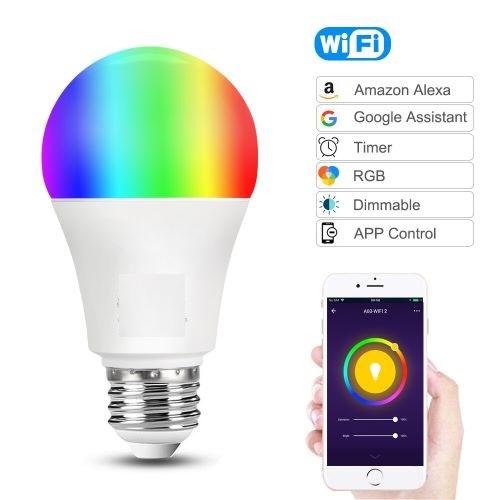 LED Έξυπνες Λάμπες