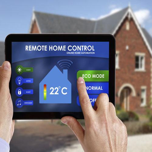 Smart Home Προϊόντα