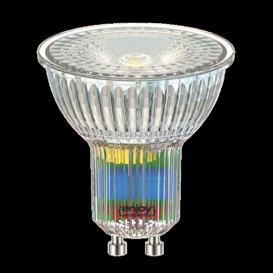 led-gu10-glass-36-psihro-fos-35w