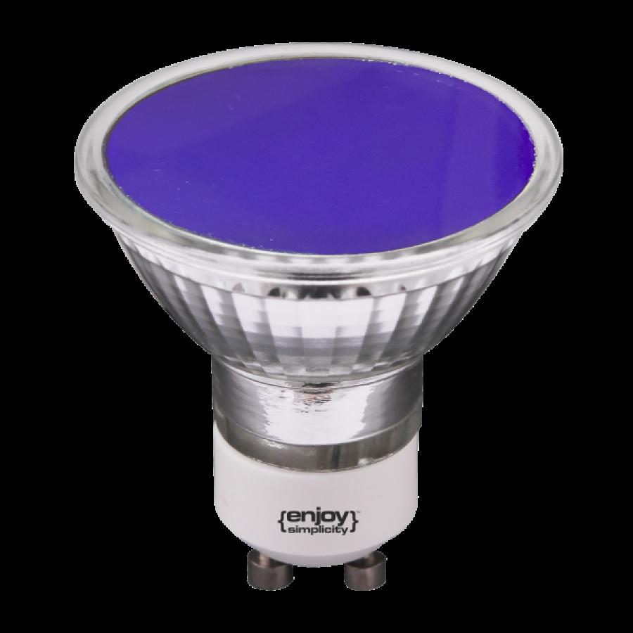led-gu10-smd-blue-100-psihro-fos-3w