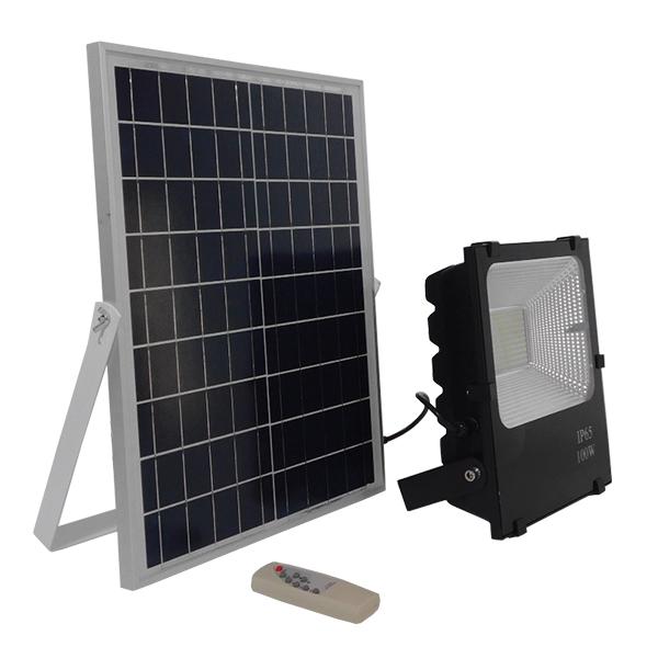 autonomos-iliakos-fotovoltaikos-provoleas-led-100w-6000lm-180-adiavrohos-ip65-me-asirmato-hiristirio-psihro-leuko-6000k-globostar-12104