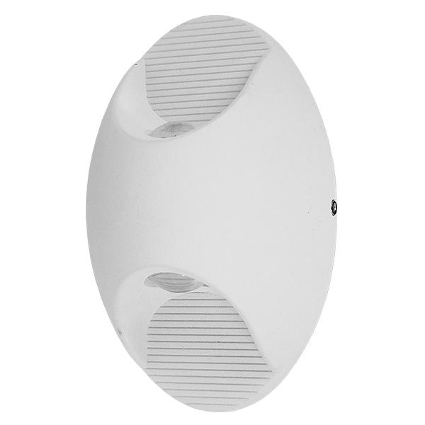 globostar-96449-led-fotistiko-tihou-arhitektonikou-fotismou-oval-up-down-leuko-adiavroho-ip65-10-watt-cree-24-1400lm-230v-thermo-leuko-m16-x-p7-x-i10cm