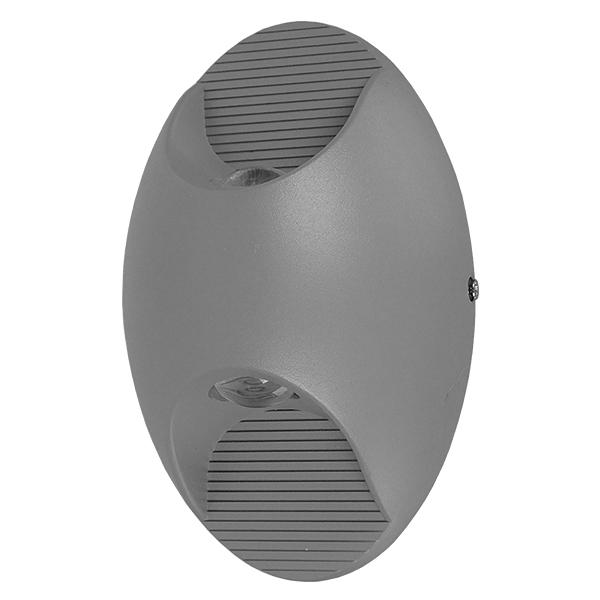 globostar-96455-led-fotistiko-tihou-arhitektonikou-fotismou-oval-up-down-gri-adiavroho-ip65-10-watt-cree-24-1400lm-230v-thermo-leuko-m16-x-p7-x-i10cm