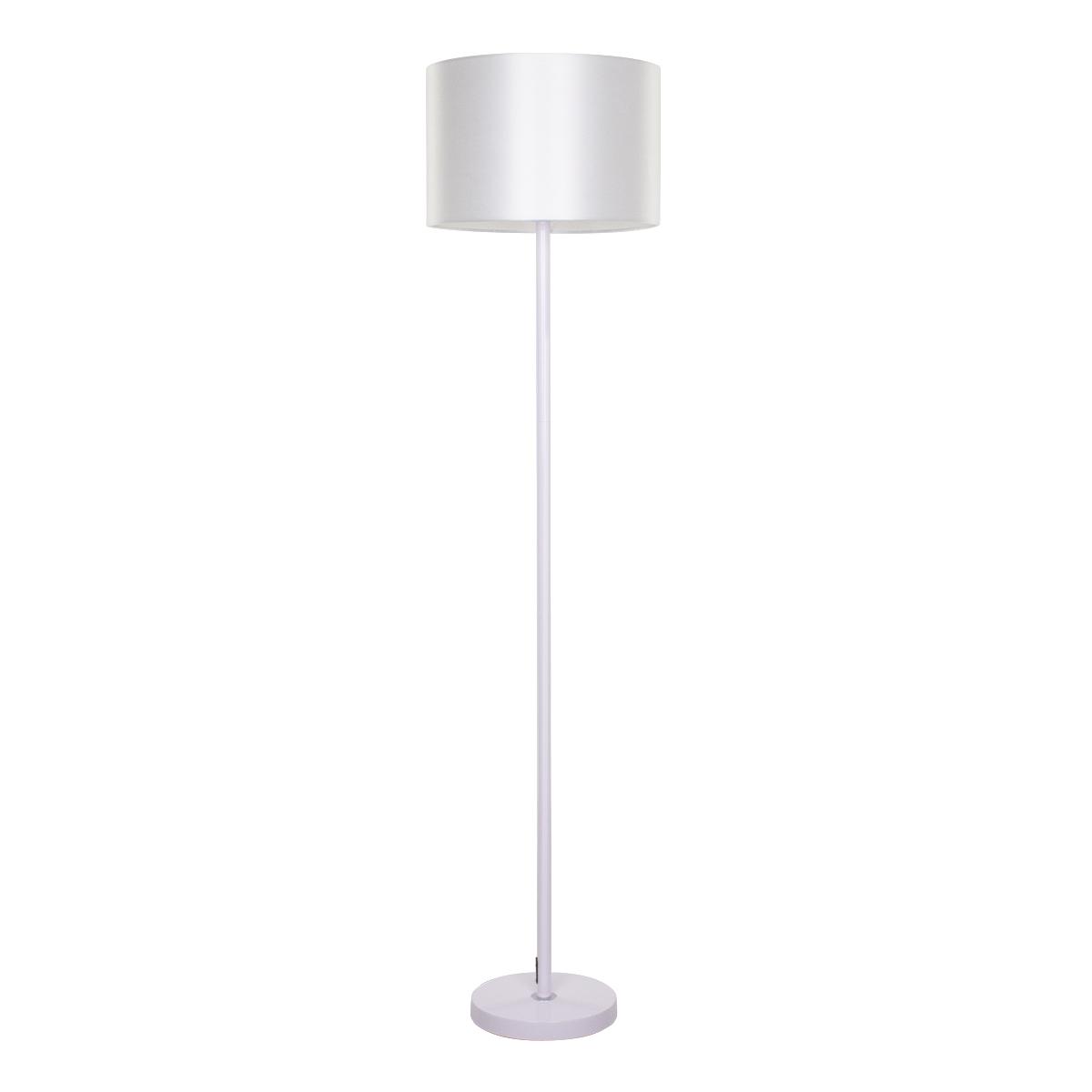 globostar-ashley-00823-moderno-fotistiko-dapedou-monofoto-metalliko-leuko-me-kapelo-f35-x-i145cm