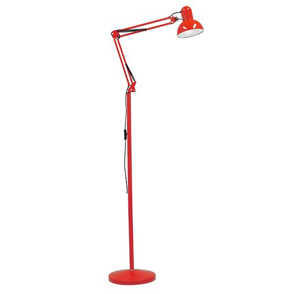 moderno-fotistiko-dapedou-monofoto-metalliko-kokkino-f15-globostar-audrey-red-01470