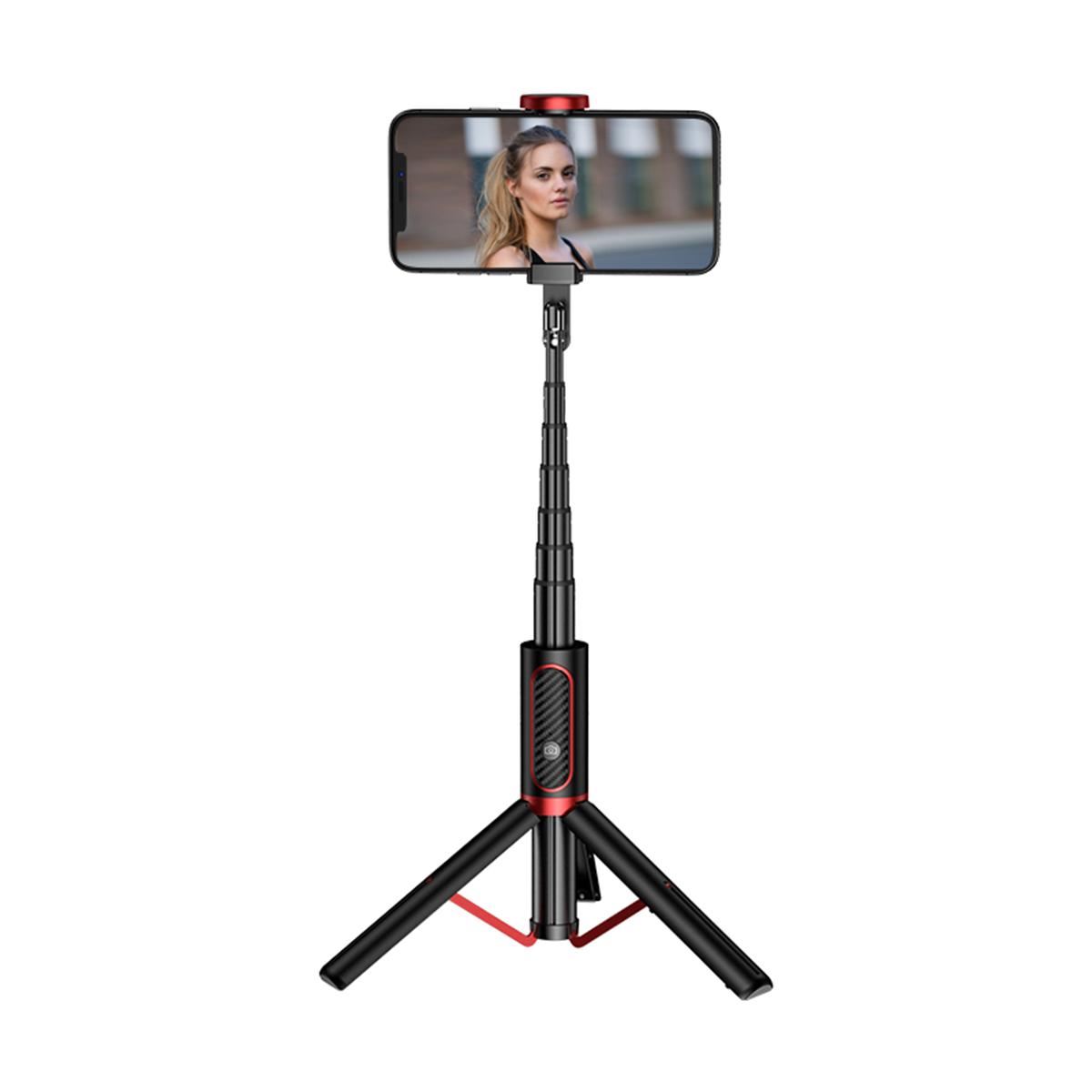globostar-87330-jr-oth-ab202-asirmato-wireless-bluetooth-v50-selfie-stick-mauro