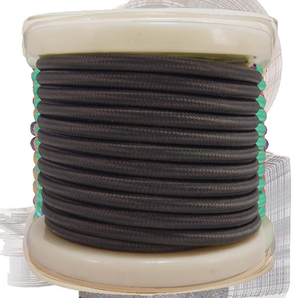 textile-cable-2x075mm-rollo-10mt-gri-el330028