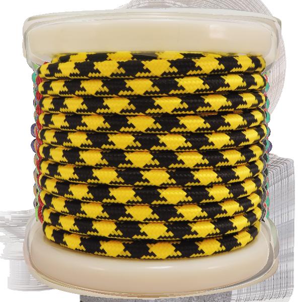 textile-cable-2x075mm-rollo-10mt-kitrino-mauro-edono-el330039