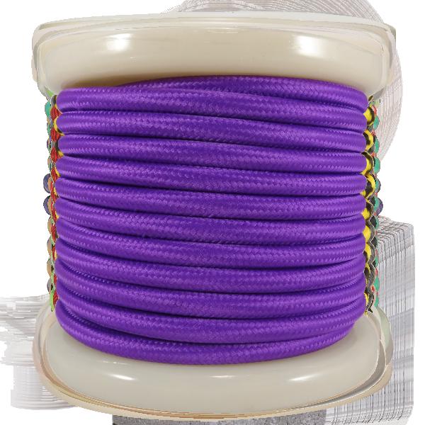 textile-cable-2x075mm-rollo-10mt-mov-el330027