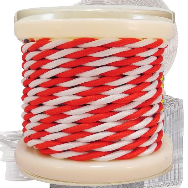 textile-cable-twist-2x075mm-rollo-10mt-kokkino-leuko-edono-el338028